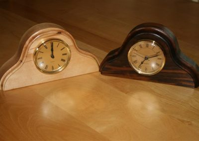 Mantle piece Clocks
