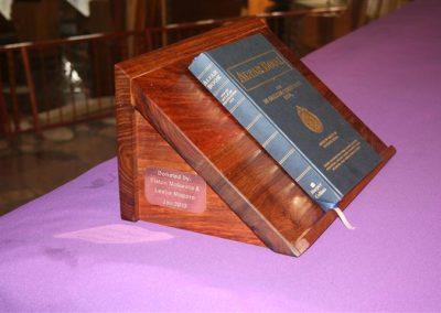 Missal / Altar Book Stand