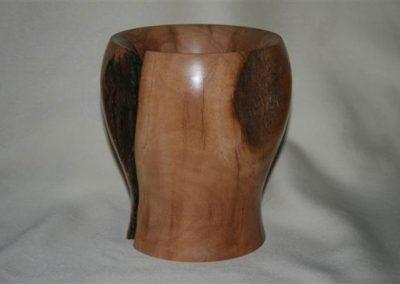 Ornamental Olive vase